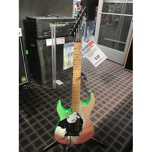 B.C. Rich Gunslinger Retro Solid Body Electric Guitar