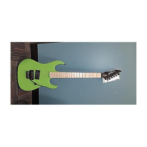 B.C. Rich Gunslinger Solid Body Electric Guitar-thumbnail
