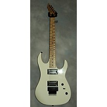 B.C. Rich Gunslinger USA Solid Body Electric Guitar