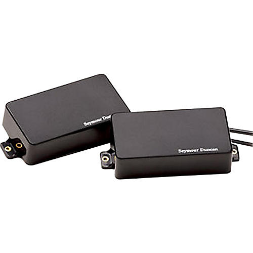 Seymour Duncan Gus G Signature Humbucker Pickup Set-thumbnail
