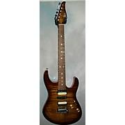 Suhr Guthrie Govan Modern Electric Guitar