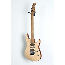 Charvel Guthrie Govan Signature Model Bird's Eye Maple Top Electric Guitar Level 2 Natural 190839064530
