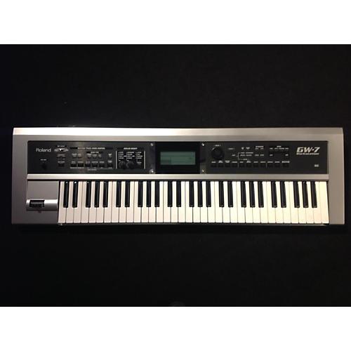 Roland Gw7 Keyboard Workstation