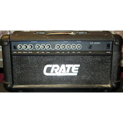 Crate Gx-1200H Bass Amp Head