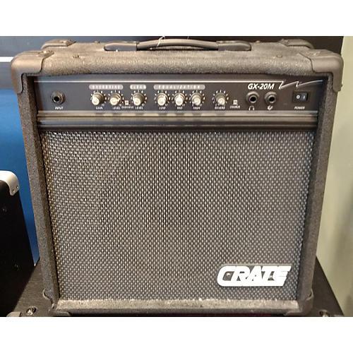 Crate Gx-20m Guitar Combo Amp-thumbnail