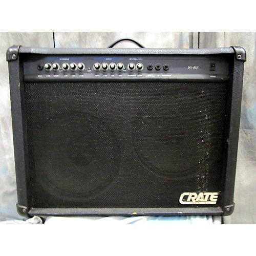 Crate Gx 212 Guitar Combo Amp