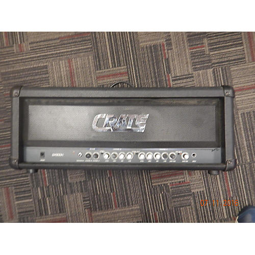 Crate Gx 900h Solid State Guitar Amp Head-thumbnail