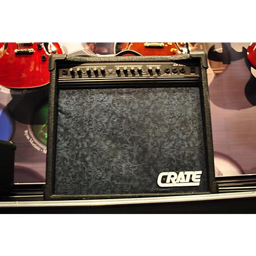 Crate Gx120 Guitar Combo Amp
