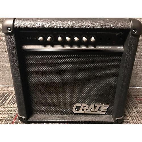 Crate Gx15r Guitar Combo Amp-thumbnail
