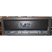 Crate Gx2200h Solid State Guitar Amp Head