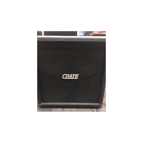 Crate Gx412 Guitar Cabinet-thumbnail