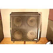Crate Gx412 Guitar Cabinet
