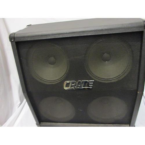 Crate Gx412s Guitar Cabinet-thumbnail