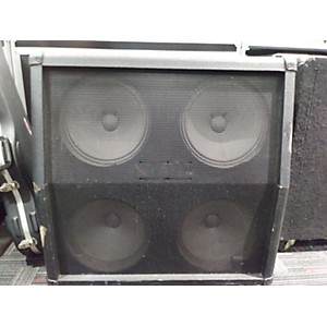 Pre-owned Crate Gx412s Guitar Cabinet by Crate