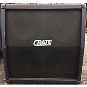 Crate Gx412xsa Guitar Cabinet