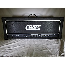 Crate Gx600 Head Solid State Guitar Amp Head
