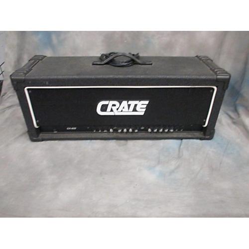 Crate Gx600h Guitar Power Amp-thumbnail
