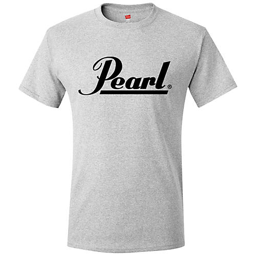 Pearl Gym Tee X Large Gray
