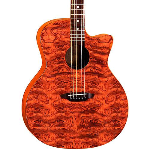 Luna Guitars Gypsy Acoustic Guitar