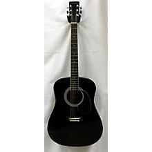 HARMONY H 106 B Acoustic Guitar