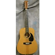 Hondo H-18-12 12 String Acoustic Guitar