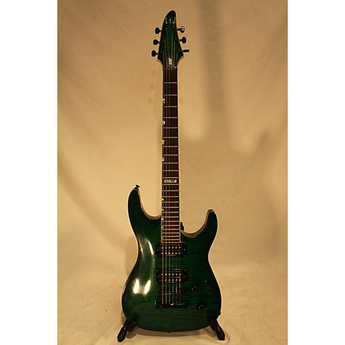 ESP H-201 Solid Body Electric Guitar