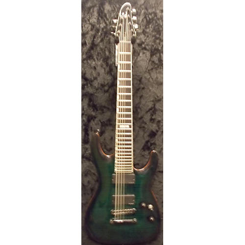 ESP H-307 Solid Body Electric Guitar
