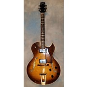 The Heritage H-575 Hollow Body Electric Guitar