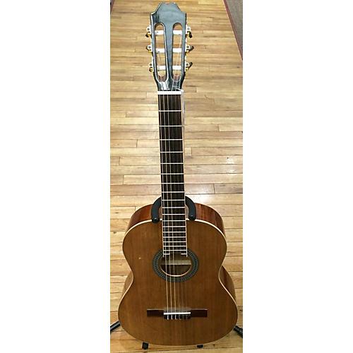 Antonio Hermosa H-8 Classical Acoustic Guitar-thumbnail