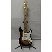 HARMONY H-80t Solid Body Electric Guitar