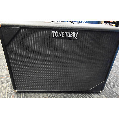 In Store Used H-Bomb 2x12 Guitar Cabinet
