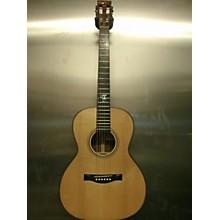 Santa Cruz H Custom Acoustic Guitar