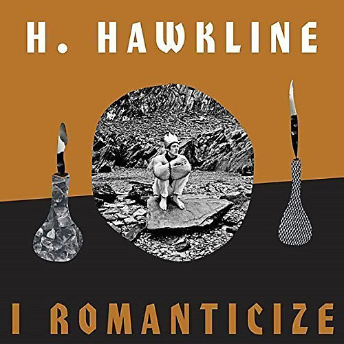 Alliance H Hawkline - I Romanticize