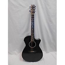 RainSong H-OM1000N2 Acoustic Electric Guitar