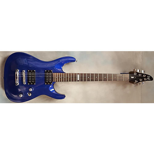 ESP H100 Solid Body Electric Guitar