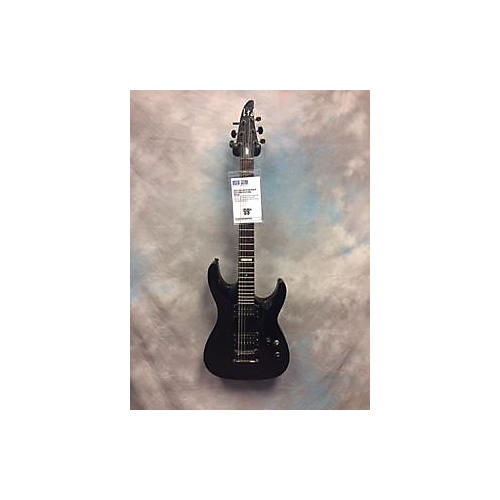 ESP H100 Solid Body Electric Guitar-thumbnail