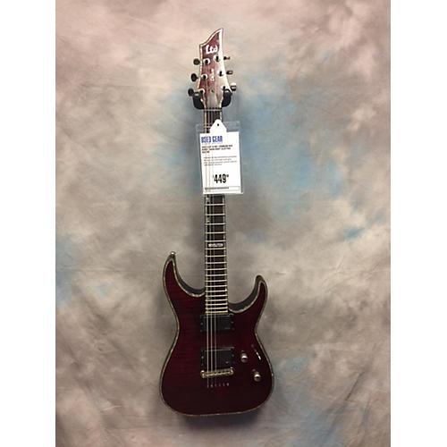 ESP H1001 Solid Body Electric Guitar