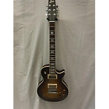 The Heritage H150PM Solid Body Electric Guitar