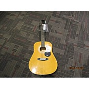 HARMONY H166 Acoustic Guitar