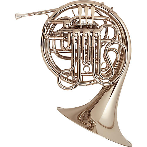 Holton H175 Professional Merker-Matic French Horn-thumbnail