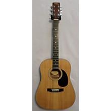 Hondo H18 Acoustic Guitar