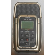 Zoom H2 MultiTrack Recorder