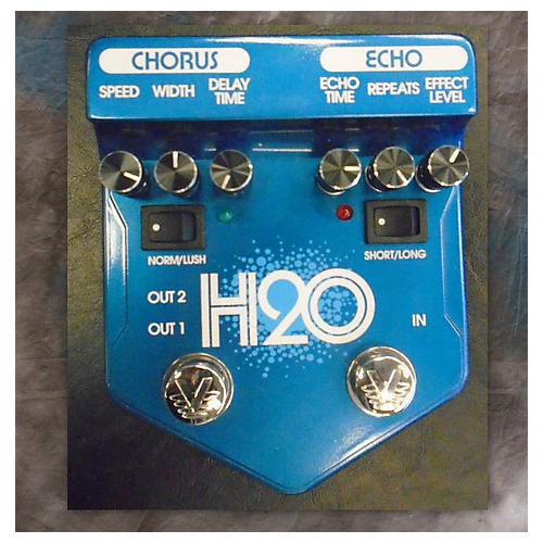 Visual Sound H20 Effect Pedal-thumbnail