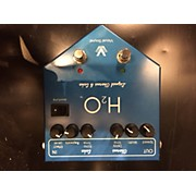 Visual Sound H20 Liquid Chorus And Echo Effect Pedal