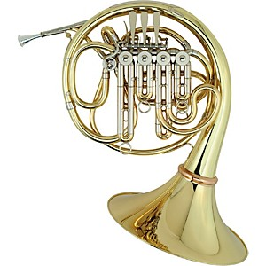 Holton H200 Professional Descant French Horn by Holton