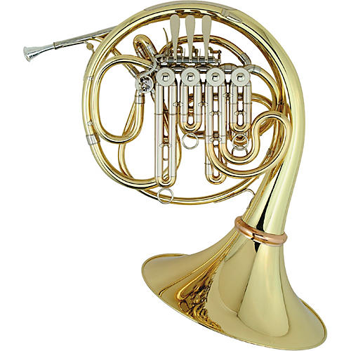 Holton H200 Professional Descant French Horn-thumbnail