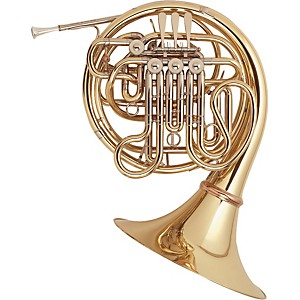 Holton H280 Farkas Series Screw Bell Double Horn by Holton