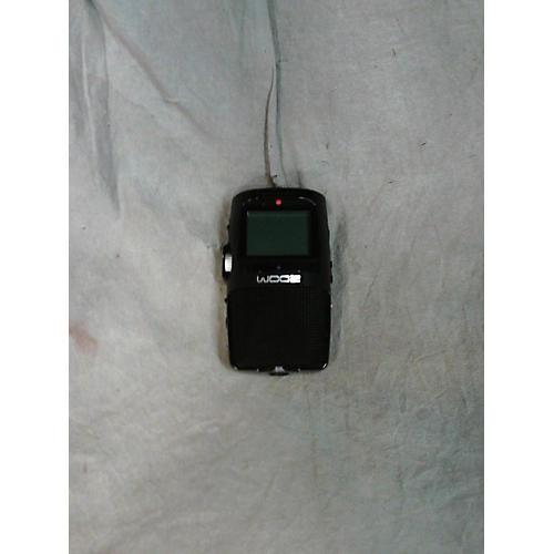 Zoom H2N MultiTrack Recorder