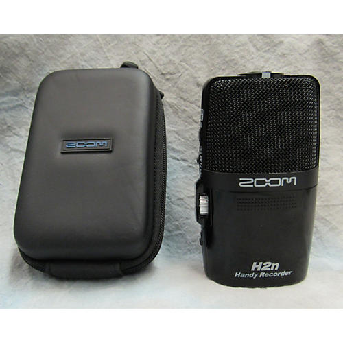 Zoom H2N MultiTrack Recorder-thumbnail