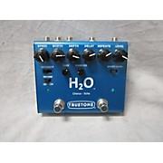 Truetone H2O Effect Pedal